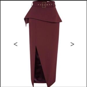 ❤️ Blogger's Favorite Pencil skirt